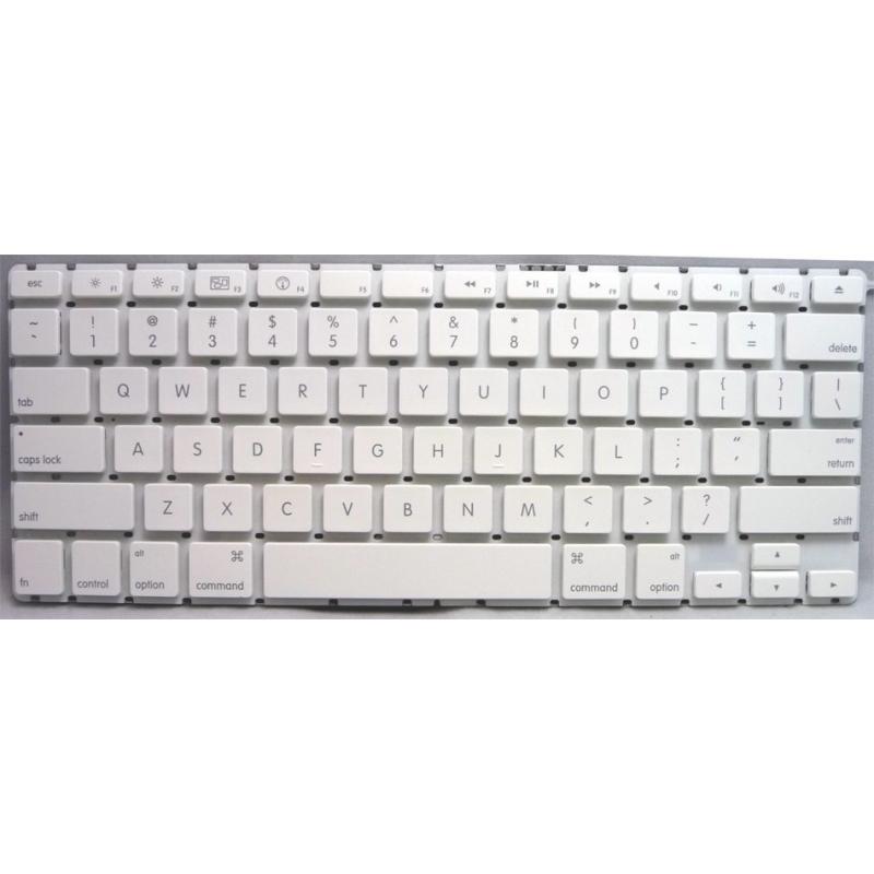 Tastatura laptop APPLE Macbook A1342-Tastaturi Apple