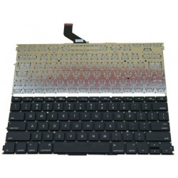 Tastatura laptop APPLE Macbook A1342 - LaptopStrong.ro