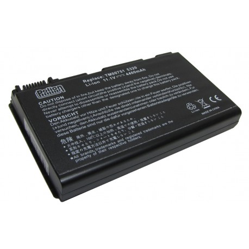 Baterie compatibila laptop Acer TravelMate 7720G