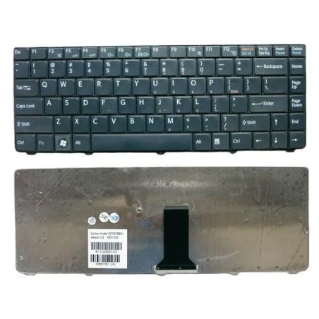 Tastatura laptop SONY VGN-NR