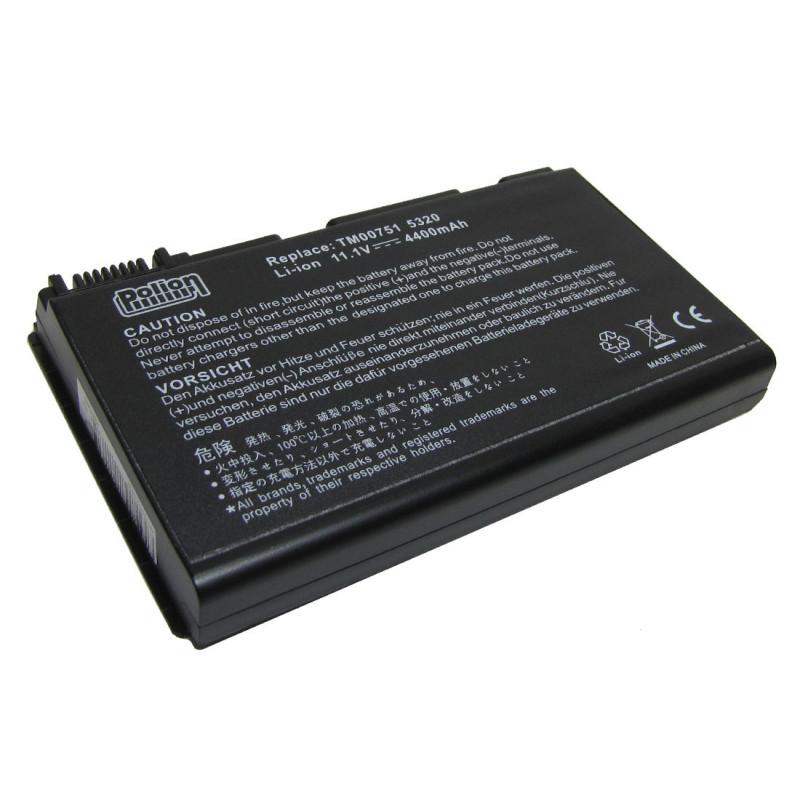 Baterie compatibila laptop Acer TravelMate 7520