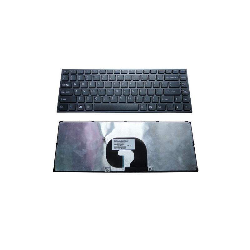 Tastatura laptop SONY VGN-S