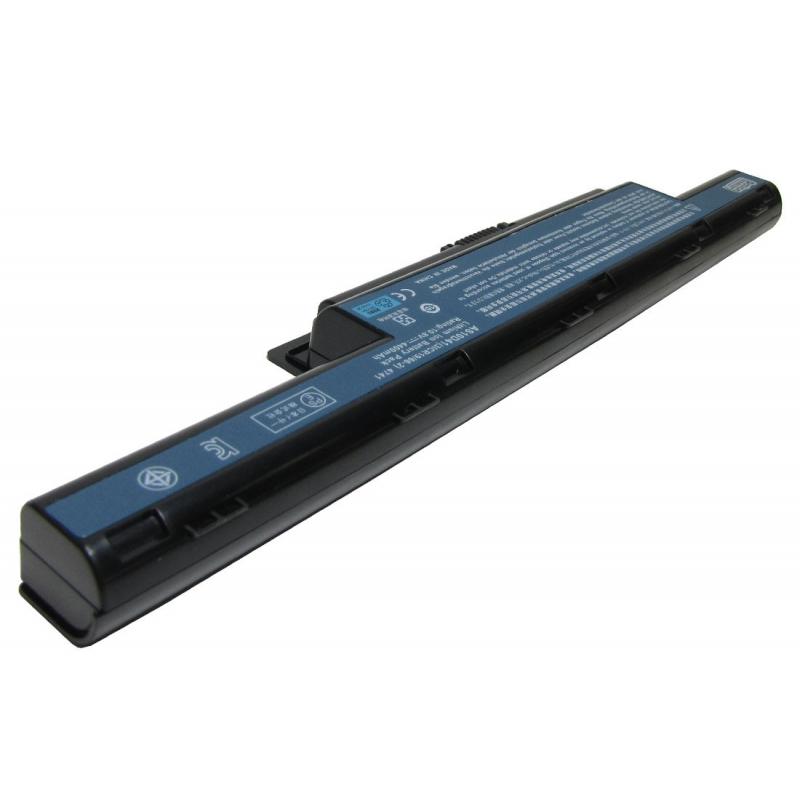 Baterie compatibila laptop Gateway NV55S