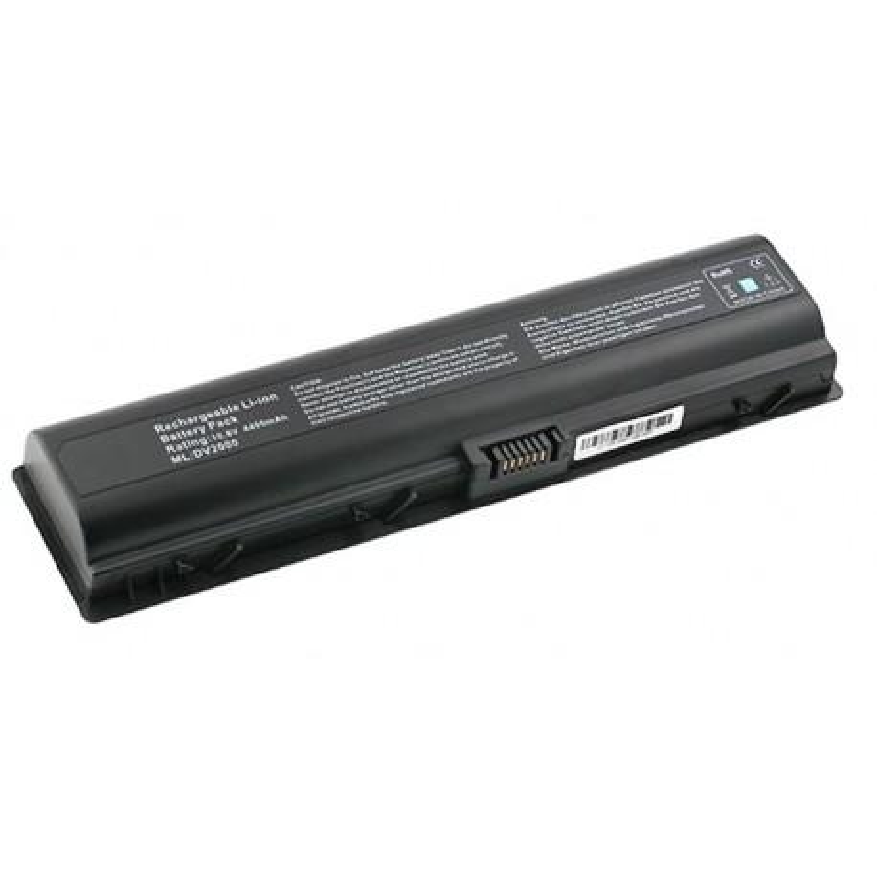 Baterie compatibila laptop HP 411463-251
