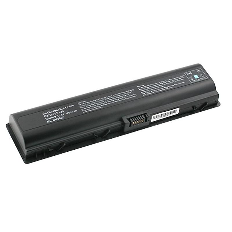 Baterie compatibila laptop HP 411464-141