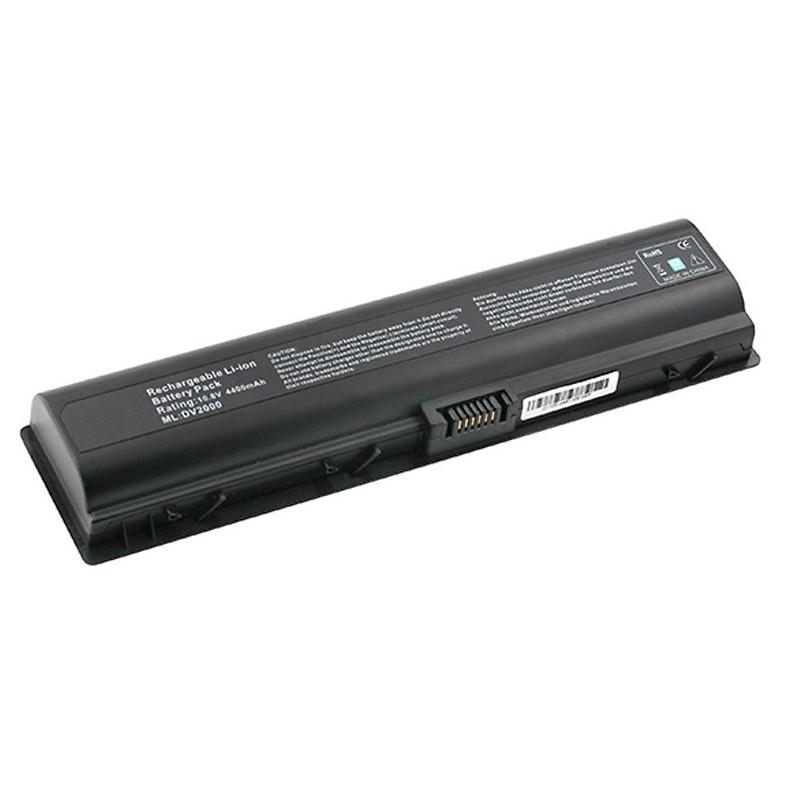 Baterie compatibila laptop HP 411463-161