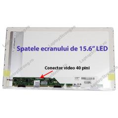 Display laptop Toshiba Satellite L655