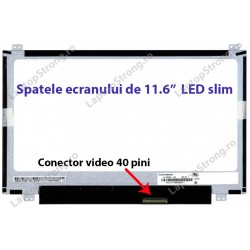 "Display Dell 11.6"" LED Slim HD 1366 x 768 - LaptopStrong.ro"