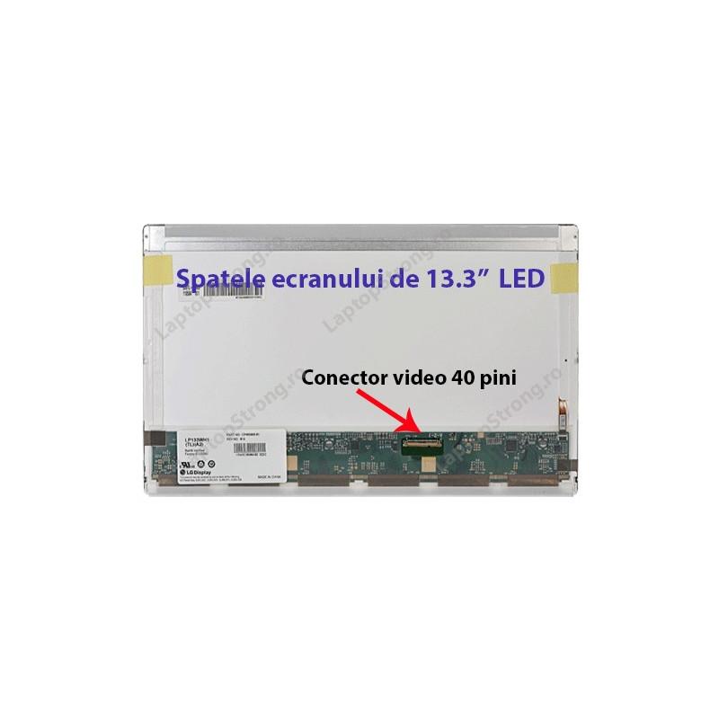 "Display laptop HP 13.3"" LED HD 1366 x 768"