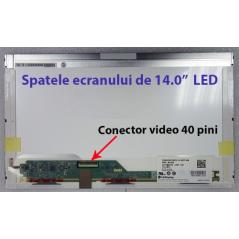 "Display laptop HP 14.0"" LED HD 1366 x 768 - LaptopStrong.ro"