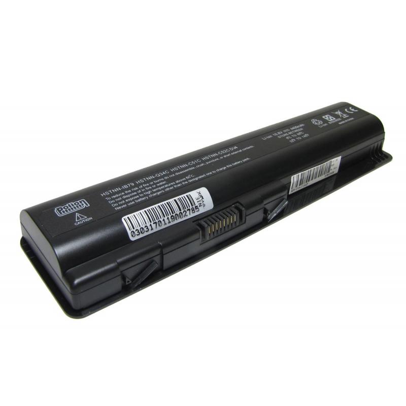 Baterie compatibila laptop HP Pavilion dv6-1127ee
