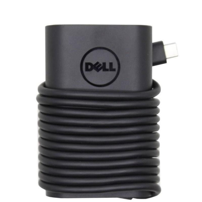 Incarcator laptop ORIGINAL DELL 45W 2/2.25A 5V/20V conector USB Type-C