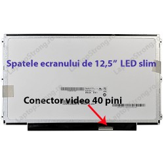 "Display laptop Samsung 12.5"" LED Slim HD 1366 x 768 - LaptopStrong.ro"