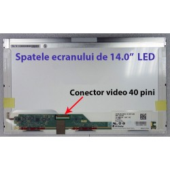 "Display laptop Samsung 14.0"" LED HD 1366 x 768 - LaptopStrong.ro"