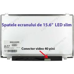 """Display laptop Samsung 15.6"""" LED SLIM 40 pini - LaptopStrong.ro"""
