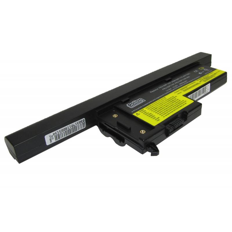 Baterie compatibila laptop IBM Lenovo ThinkPad X61s-7670