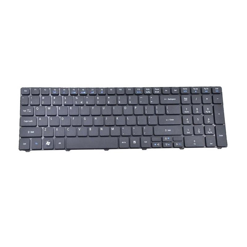 Tastatura laptop Acer 7735G