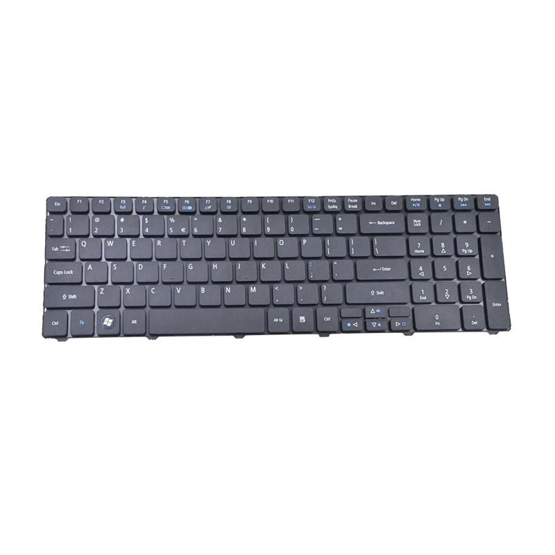 Tastatura laptop Acer 7540