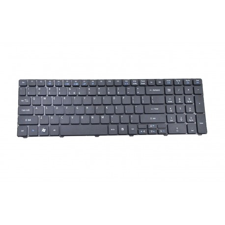 Tastatura laptop Acer V104730BS1,
