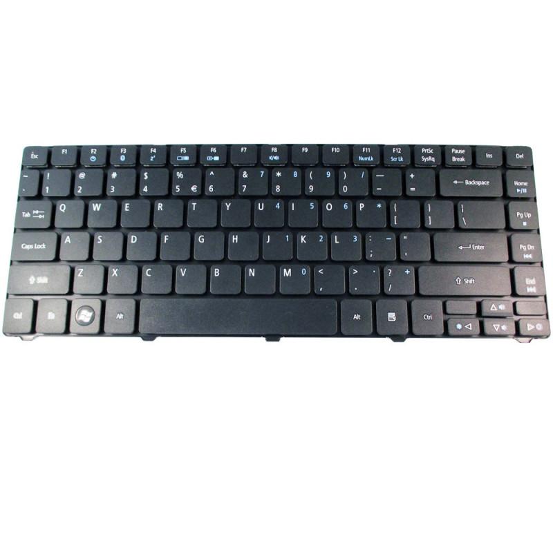 Tastatura laptop Acer 4540G