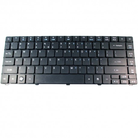 Tastatura laptop Acer V104630DS3