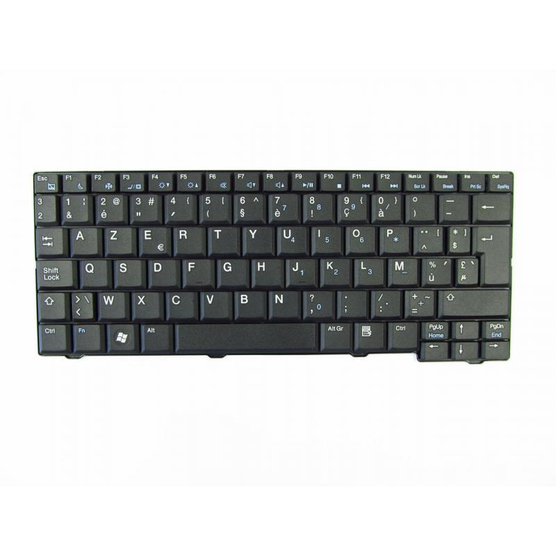 Tastatura laptop Acer NSK-AJ11D
