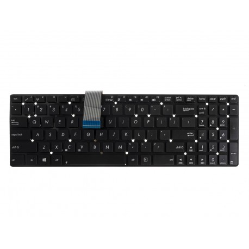 Tastatura laptop Asus K75