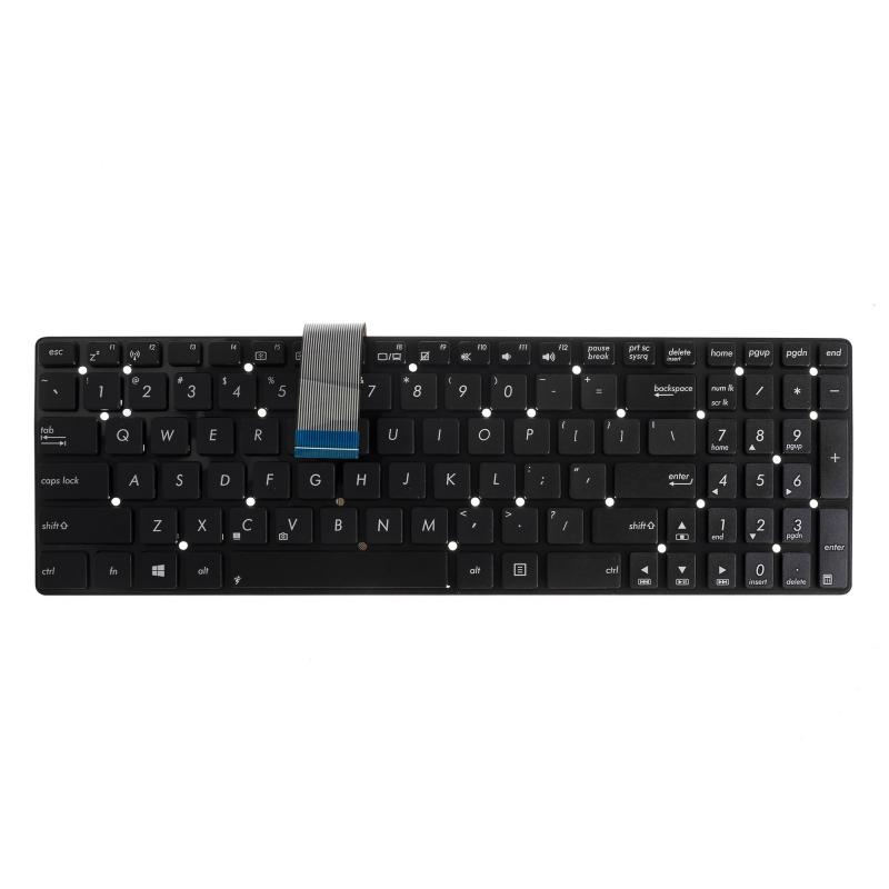 Tastatura laptop Asus R500VM