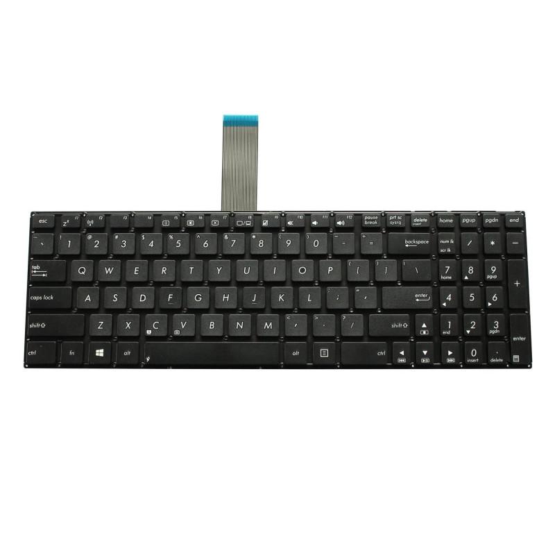 Tastatura laptop Asus MP-11N63US-5281W