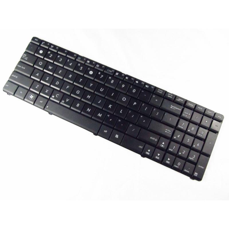 Tastatura laptop Asus N53NB