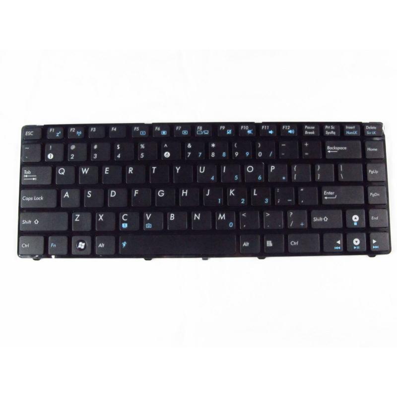 Tastatura laptop Asus U45JC