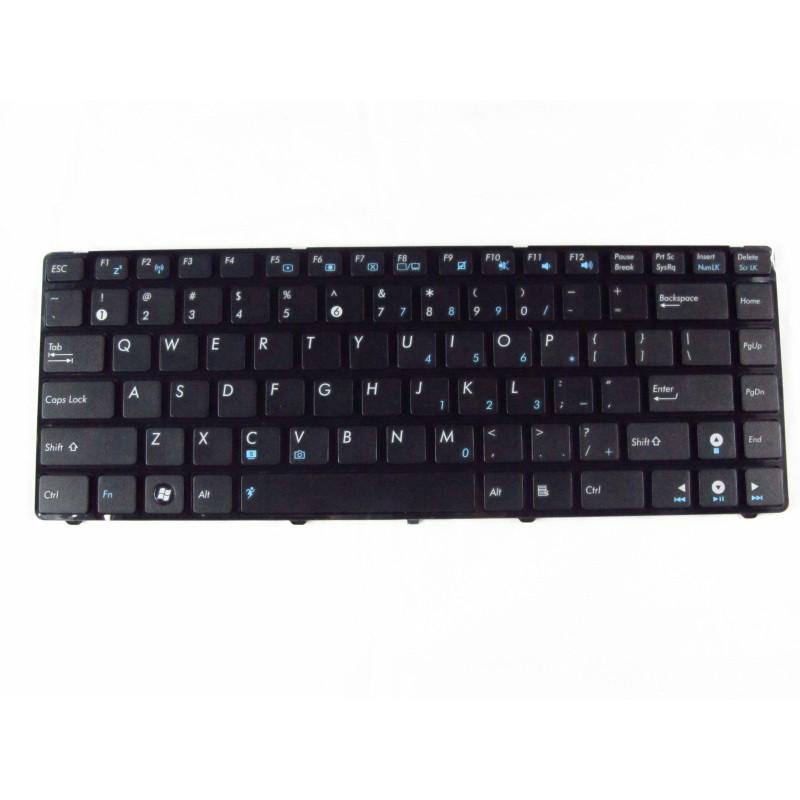 Tastatura laptop Asus UL30AT