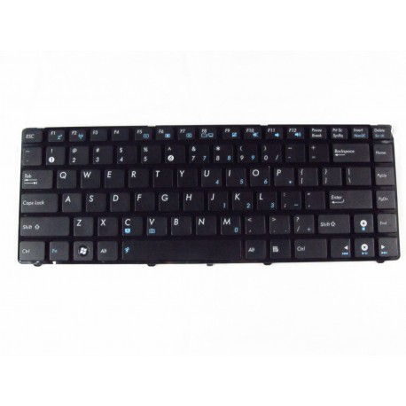 Tastatura laptop Asus U30JC