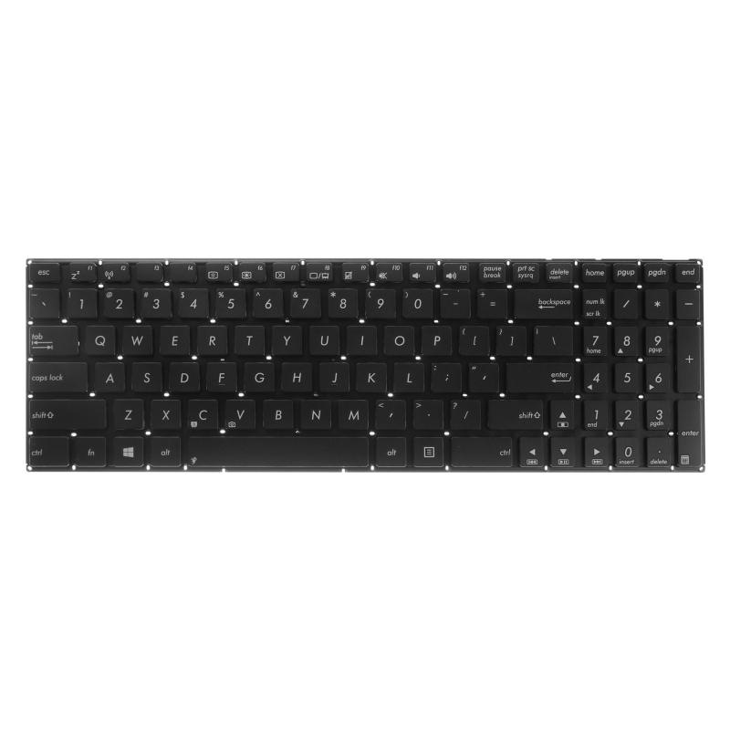 Tastatura laptop Asus X552E