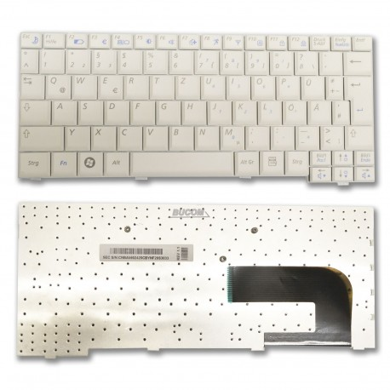 Tastatura laptop Samsung Alba NC10