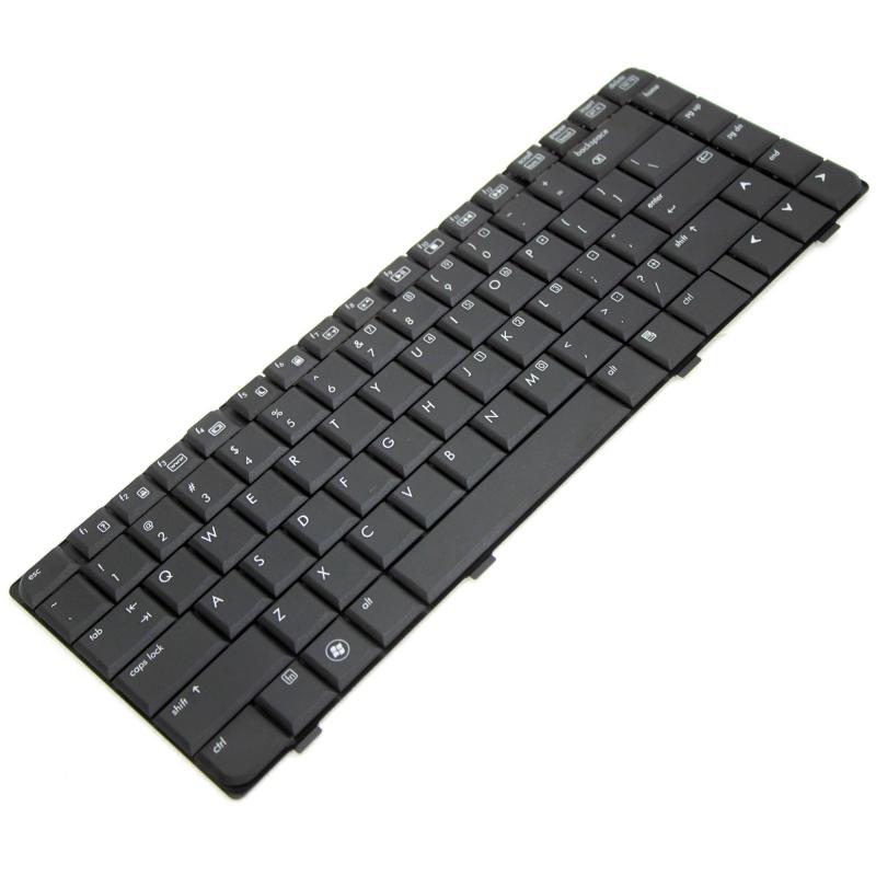 Tastatura laptop HP DV6111TX