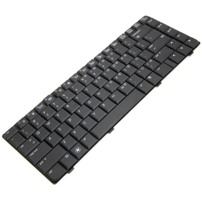 Tastatura laptop HP DV6358SE