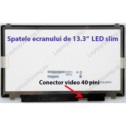 Display laptop Dell Inspiron 13 7348