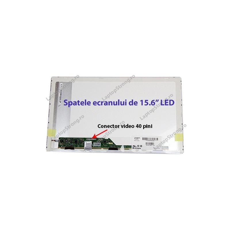 "Display Latitude 15.6"" LED HD 1366 x 768"