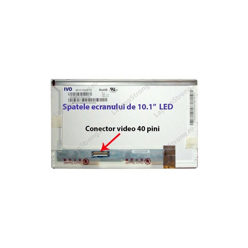 """Display laptop MSI 10.1"""" LED 1024×600"""