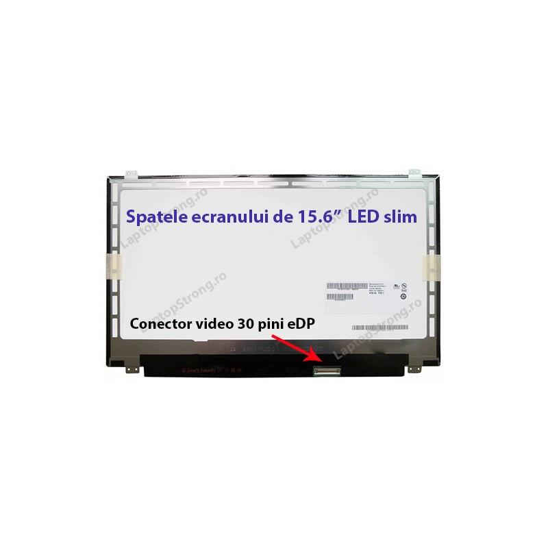 """Display laptop MSI 15.6"""" LED SLIM 30 pini eDP"""