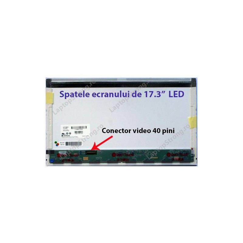 """Display laptop MSI 17.3"""" LED HD+ 1600 x 900"""