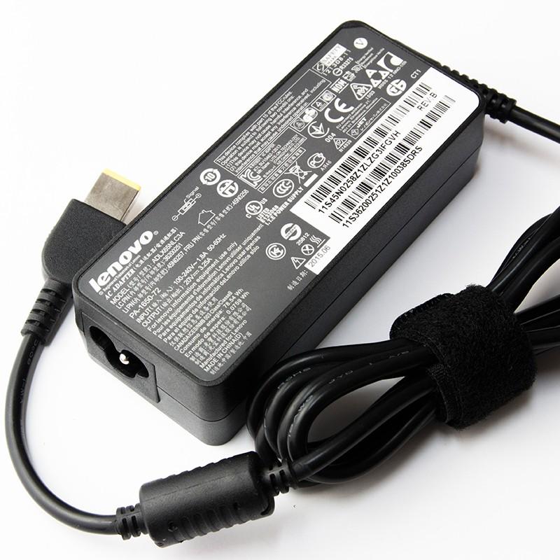Incarcator original laptop Lenovo ThinkPad S540 65W