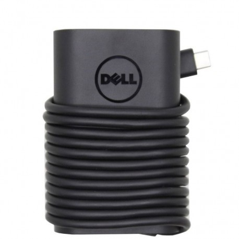 Incarcator original laptop Dell TDK33 45W mufa USB TYPE-C