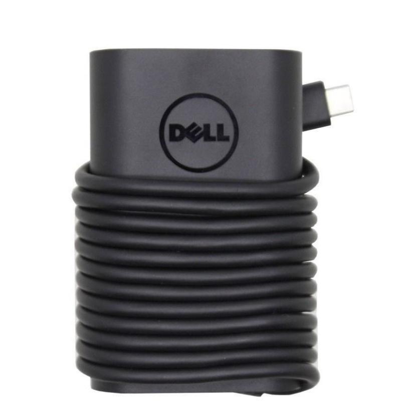 Incarcator original laptop Dell XPS 12 9250 45W mufa USB TYPE-C-Incarcatoare Dell